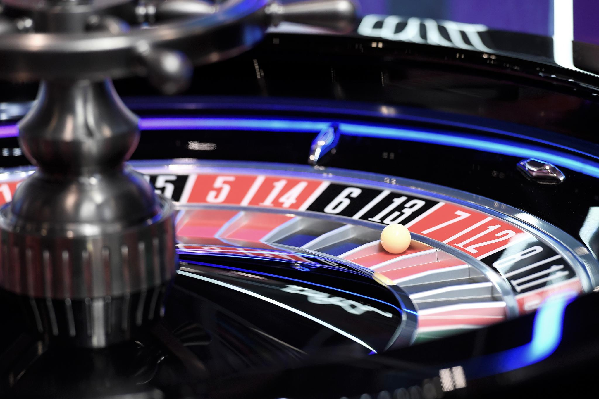 Consumer Protection and Responsible Gambling Zones